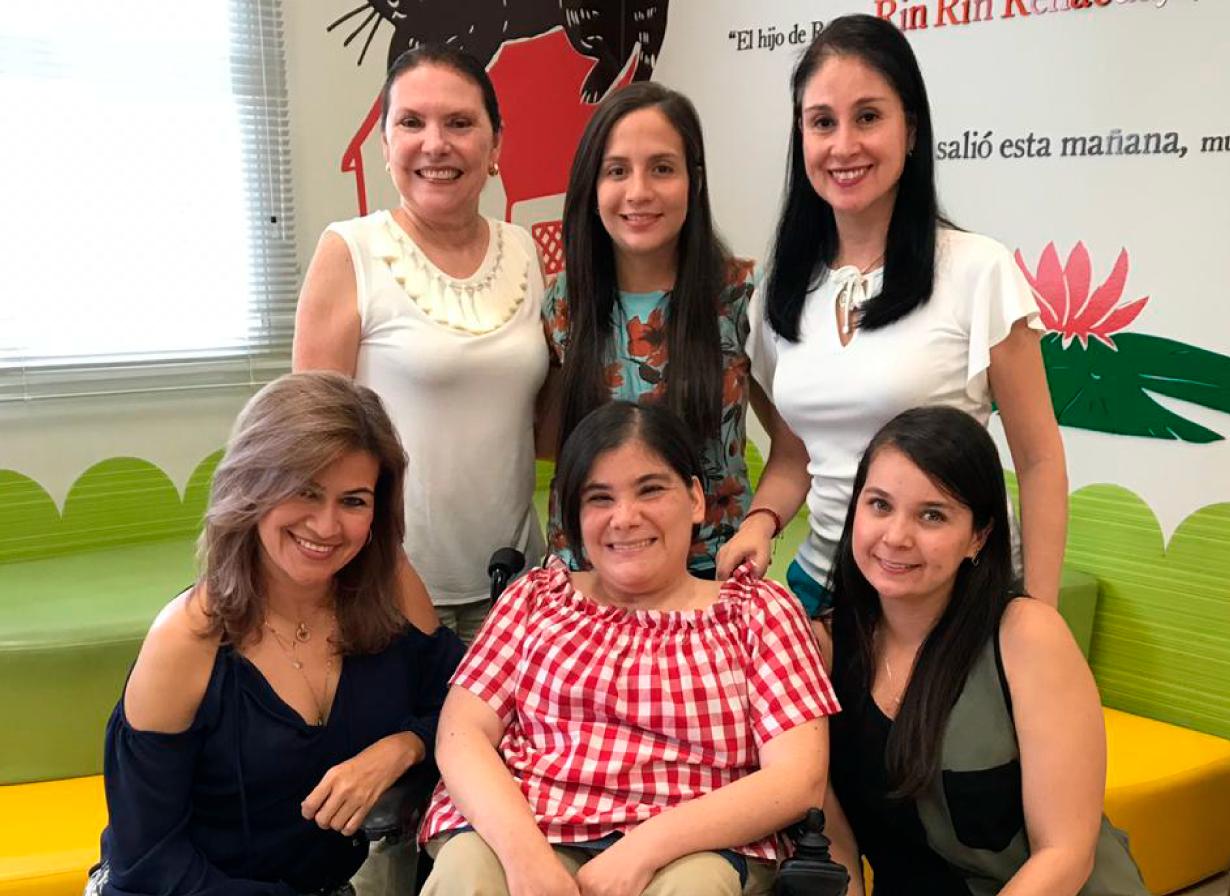 Psicología - Unidad de rehabilitación del Instituto para niños ciegos y sordos del Valle del Cauca