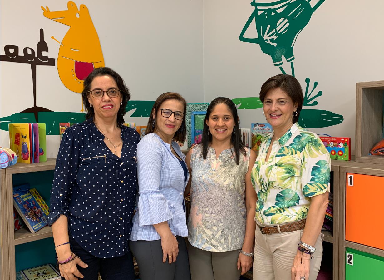 Fonoaudiología - Unidad de rehabilitación del Instituto para niños ciegos y sordos del Valle del Cauca