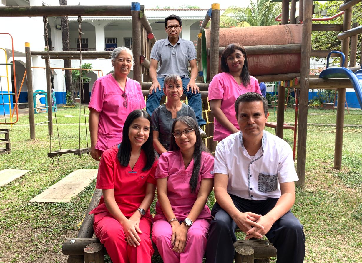 Docentes áreas especificas - Unidad de rehabilitación del Instituto para niños ciegos y sordos del Valle del Cauca